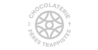 Logo Chocolaterie Pères trappistes