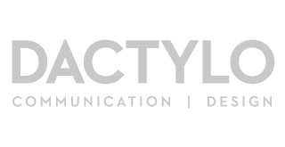 Dactylo communication design